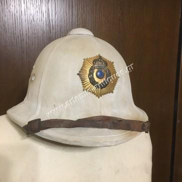 Θερινό Καπέλο-Κάσκα Τροχαίας Χωροφυλακής