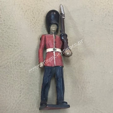 English Royal Guard PAL