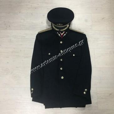 Greek Gendarmerie Major 1967-1974