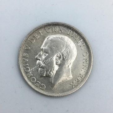 1 Shilling 1912 Ηνωμένο Βασίλειο