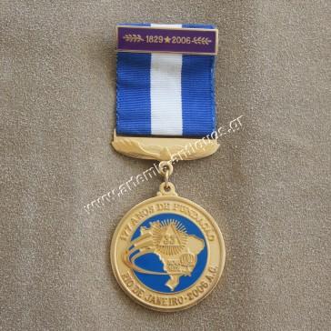 177 ANOS DE FUNDACAO RIO DE JUNERIO-2006 A.C