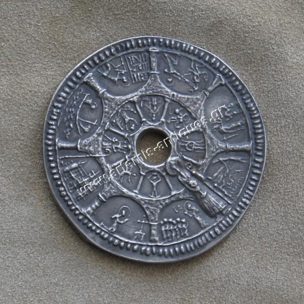 St.Dunstan 988-1988 - Nicola Moss