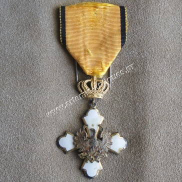 Golden Cross Order of The Phoenix