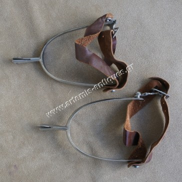 Greek Officer's Spurs WW1