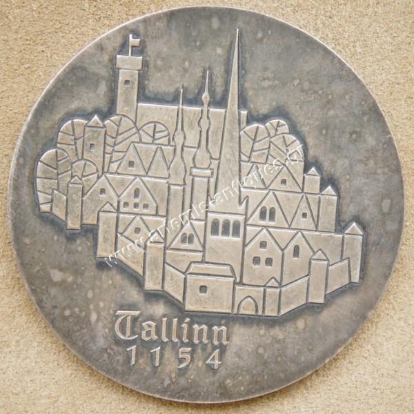 Μετάλλιο Ταλίν 1154