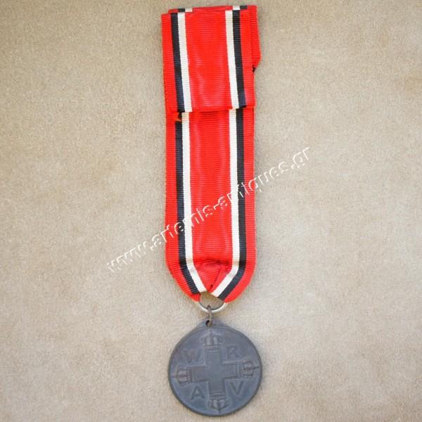 Prussian Red Cross