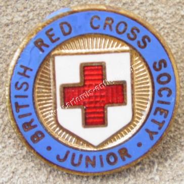 Βρετανικός Ερυθρός Σταυρός