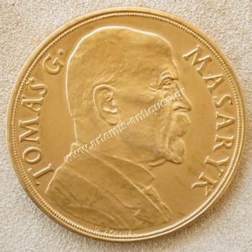 Thomas G. Masaryk