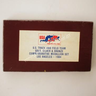 Λος Άντζελες 1984