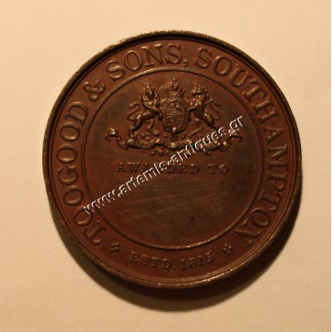 TOOGOOD & SONS, SOUTHAMPTON ESTD. 1815 - awarded for excellence