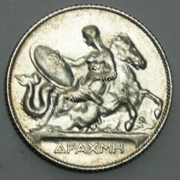 1 Drachma 1910