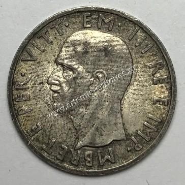 5 Lek 1939 Albania