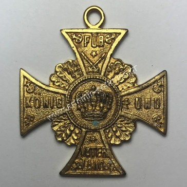 Τιμητικός Σταυρός 1ου Συντάγματος Βαυαρικού Βασιλικού Ιππικού