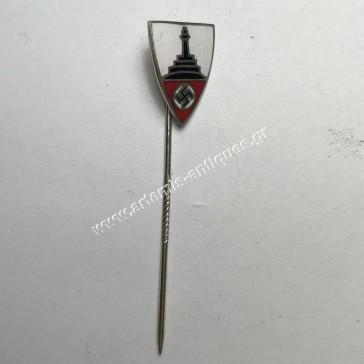 Εθνικός Σύλλογος Βετεράνων Καρφίτσα