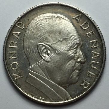 Κόνραντ Αντενάουερ 1876-1967
