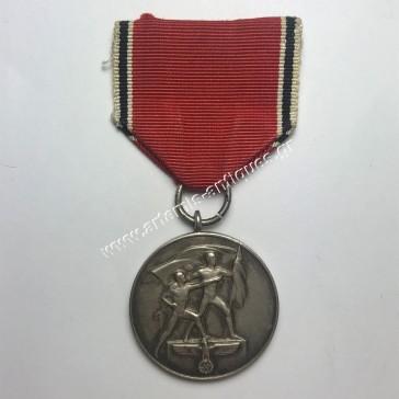 Μετάλλιο Αυστριακού ANSCHLUSS