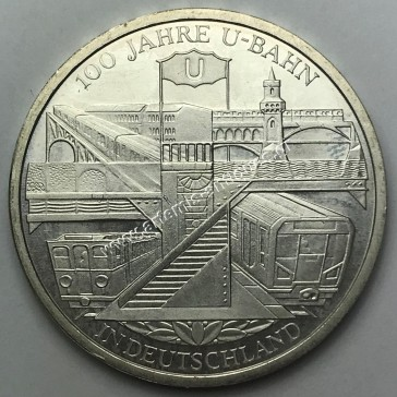 10 Euro 2002 Germany