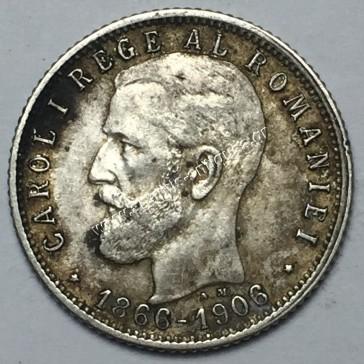 1 Leu 1906 Romania - Variety
