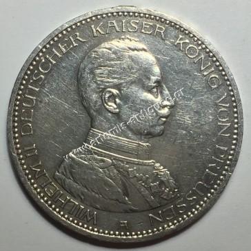 5 Μάρκα 1913 Πρωσία