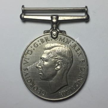 Μετάλλιο Άμυνας 1939 Ηνωμένο Βασίλειο