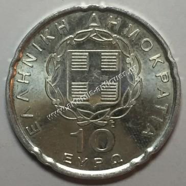 10 Euro 2003