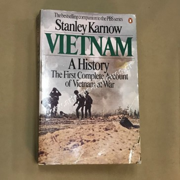 Vetnam A History