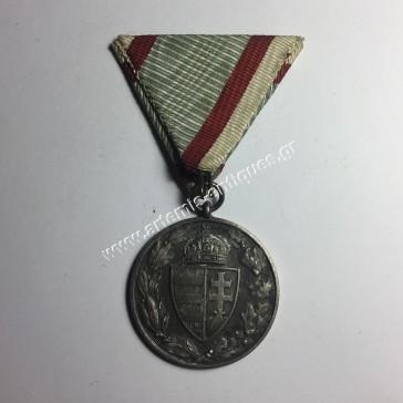 Μετάλλιο Πολέμου για Αμάχους 1914-1918 Ουγγαρία