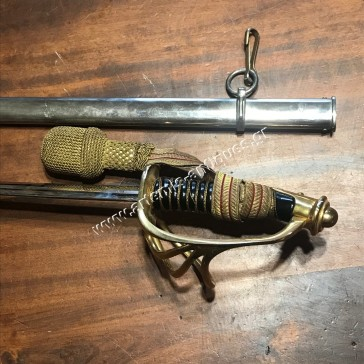 Σπαθί Πυροβολικού