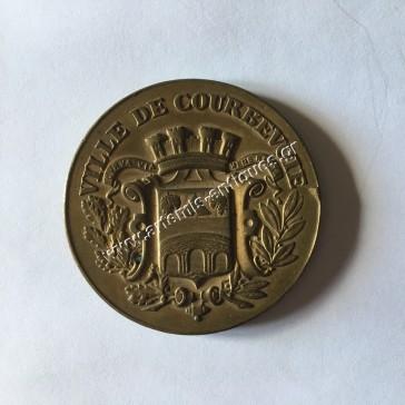 Ville de Courbevoie Medal