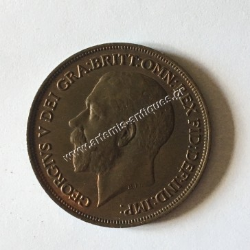 One Penny 1913 Μεγάλη Βρετανία