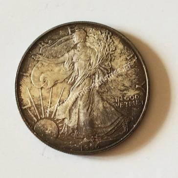 Silver Eagle 1996